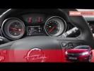 Opel Astra 2016: analisis plazas delanteras