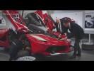 Ferrari FXX K - Así se hizo