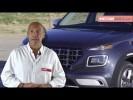 Hyundai Venue 2019 caracteristicas generales