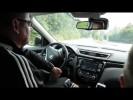 Destaca en estilo y confort con el nuevo Nissan Qashqai