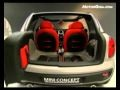Video - Mini Beachcomber (NAIAS 2010)