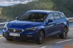 SEAT León Sportstourer 1.5 eTSI 110 KW (150 CV) DSG Start/Stop FR Launch Pack L (2020)