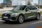 Audi Q5 35 TDI S tronic (2020)
