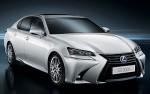 Lexus GS GS 300 President Aut