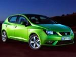 SEAT IBIZA Ibiza 1.6 TDI Reference 5p (90)