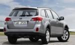 Subaru OUTBACK Outback 2.0 TD Sport