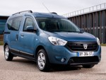 Dacia Dokker Combi 1.5 dCi 75 Ambiance 5p