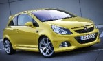 Opel Corsa 1.6T 192 OPC 3p