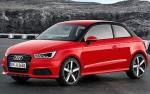 Audi A1 1.0 TFSI 70 kW (95 CV) Attraction (2015)