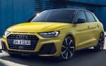 Audi A1 Sportback S line 30 TFSI (2018)