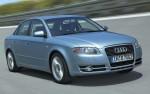 Audi A4 2.0 TDI 6 vel. (2004-2007)
