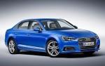 Audi A4 2.0 TDI 110 kW (150 CV) (2015)