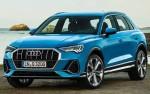 Audi Q3 35 TDI S tronic (2018)