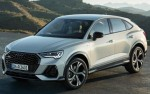 Audi Q3 Sportback Advanced 35 TFSI S tronic (2019)
