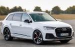 Audi Q7 60 TFSIe quattro (2019)