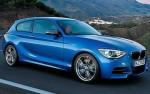 BMW M135i 3p Aut. (2012-2015)