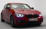 BMW 116d 3p (2017)