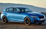 BMW 120d 5p Aut. (2017-2019)
