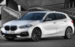 BMW 118d Aut. (2019)