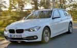 BMW 320d EfficientDynamics Edition Touring (2015-2018)
