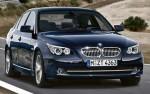 BMW 520d (2008-2010)