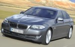 BMW 520d Berlina (2011-2012)