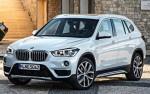 BMW X1 xDrive20d Aut. (2017-2018)