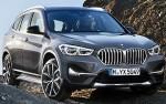 BMW X1 sDrive16d (2019)