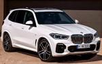 BMW X5 xDrive40i (2019)