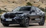 BMW X6 M (2019)