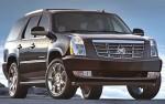 Cadillac Escalade 6.2 V8 Aut. Elegance (2008-2009)