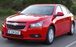 Chevrolet Cruze 1.8 LT (2010-2011)