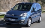 Citroën Berlingo Multispace Live Edition BlueHDi 75 (2015-2018)