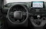 Citroën Berlingo Talla M BlueHDi 100 Live (2018)