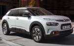 Citroën C4 Cactus PureTech 82 Feel (2018)