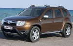 Dacia Duster Ambiance dCi 110 CV 4x4 (2010-2010)