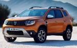 Dacia Duster Access 1.6 84 kW (114 CV) 4x2 (2018)
