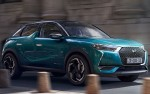 DS 3 Crossback BlueHDi 100 Be Chic (2018-2020)