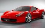 Ferrari 458 Italia (2010-2010)