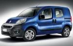 Fiat Fiorino Combi Base 1.3 MultiJet 80 CV (2016)