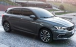 Fiat Tipo 5p 1.4 GLP 88 kW (120 CV) Lounge (2016-2018)