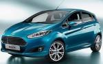 Ford Fiesta 5p Trend 1.6 Ti-VCT 105 CV PowerShift (2013-2013)