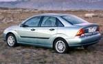 Ford Focus Ghia 2.0 4p (1998-2000)