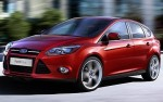 Ford Focus Berlina Trend 1.6 Ti-VCT 125 CV (2011-2012)