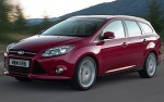 Ford Focus Sportbreak Trend 1.6 Ti-VCT 105 CV (2011-2012)