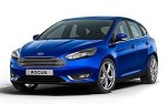 Ford Focus Berlina Business 1.0 EcoBoost 92 kW (125 CV) Auto-Start-Stop (2014)