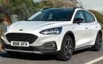 Ford Focus Active Berlina 1.0 EcoBoost 92 kW (125 CV) (2019-2020)