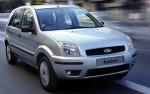 Ford Fusion Plus 1.6 100 CV (2003-2005)
