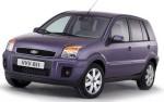 Ford Fusion + 1.4 TDCi 68 CV Durashift EST (2006-2008)