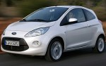 Ford Ka Black Edition 1.20 Duratec (2011-2011)
